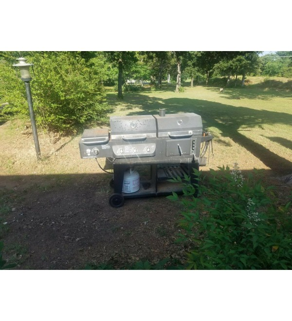 (OBO) Cooking grill