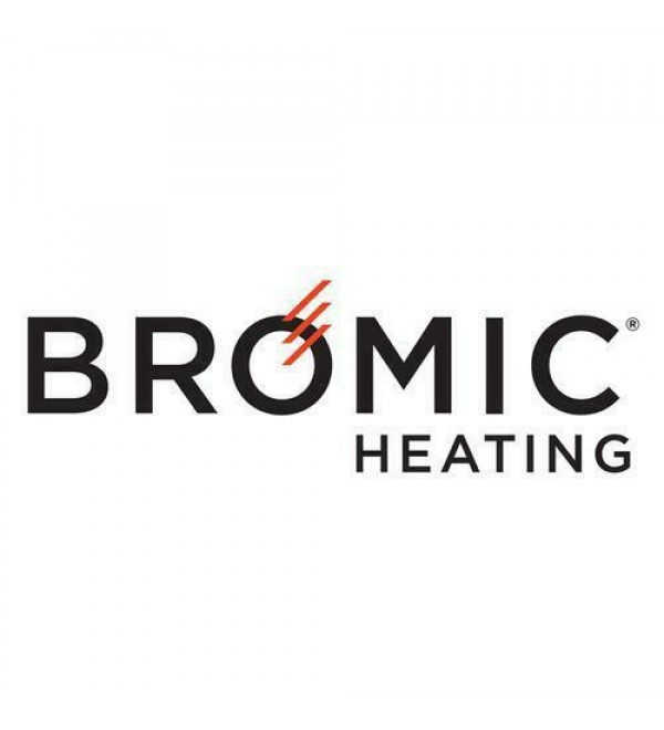 Bromic Heating Glass Front For Platinum 500 Model BH0110003