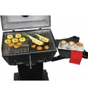 Broilmaster Grills Independence C3 Series Premium Charcoal Grill